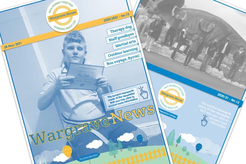 Wargrave News - 28.05.2021
