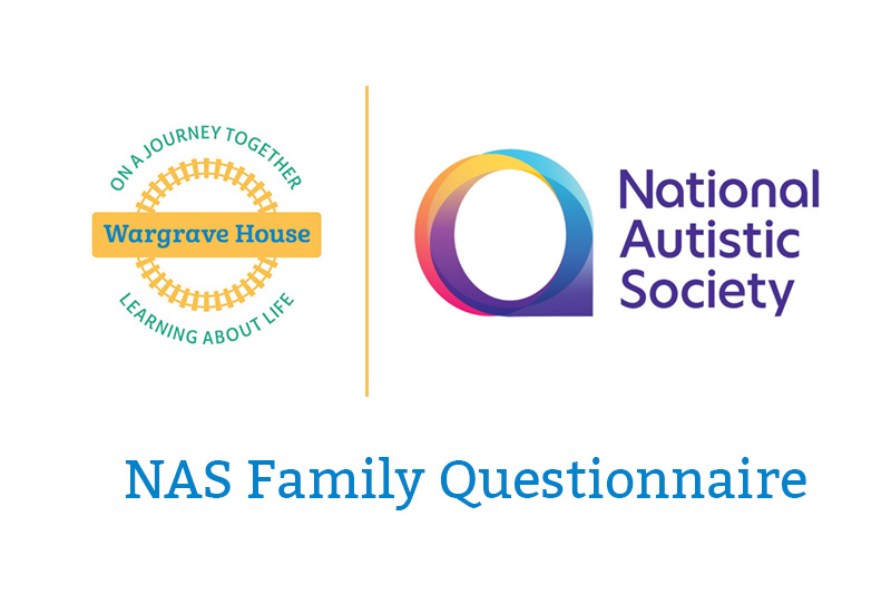 NAS family questionnaire